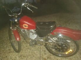 collectable harley Davidson bicycle