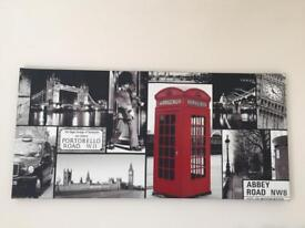 London style pictures