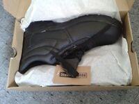 NEW Safety Boots Steelite Work size 10UK