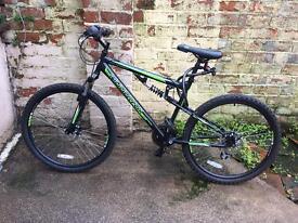Men's bike - Pro MuddyFox
