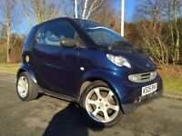 *FINANCE SPECIALIST* This SMART FORTWO only £59pm! GOOD OR BAD CREDIT CAN APPLY! CALL US TODAY!