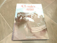 Classics of the Road by David Burgess Wise