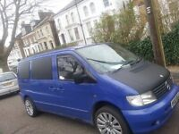 MAN & VAN FORESTHILL. RELIABLE AND FRIENDLY SERVICE. CALL FOR REASONABLE PRICES!