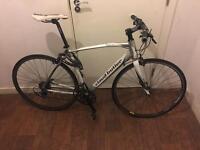 Claud Butler Racing bike Excellent Condition ( not specialized, carrera, gt, trek, boardman, giant)