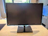 21'' HDMI Samsung PC Monitor screen