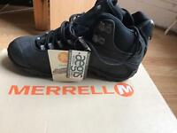 Merrell Chameleon 4 Mid Waterproof 9uk