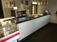 Established successful takeaway/Bakery Shop/ Outside Caterers