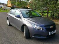 Chevrolet, low mileage, petrol