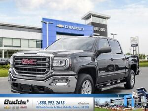 2016 GMC Sierra 1500 SLE SAFETY AND RECONDITIONED
