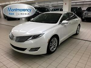 2013 LINCOLN MKZ GPS, SYS. NAVIGATION