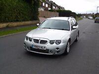 Rover 75 2.0 cdti Tourer Estate BMW engine 2003 reg