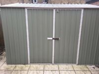 SECURE GARDEN SHED available for storage | Chiswick (W4)