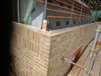 Brickwork/Blockwork