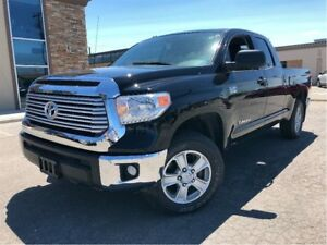 2016 Toyota Tundra SR 5.7L V8 4x4 LOADED TOW PACKAGE BACK UP CAM