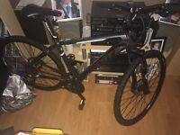 2016 Giant Mountain Bike Hybrid!