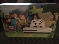 FOR SALE XBOX ONE S 500gb WHITE