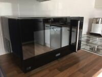 DELONGHI FLATBED MICROWAVE