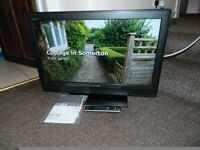 Sony KDL-32U3000 - 32'' Widescreen Bravia HD Ready LCD TV - With Freeview
