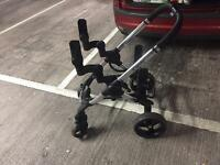 Icandy peach 2 Pram