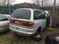 Ford galaxy break for parts