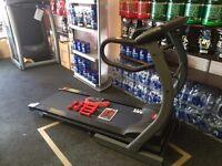 Branx Fitness Cardio Pro 4400 Folding Treadmill Ex Display Model | Daddy Supplements