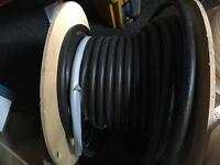 20 Metres of 16mm 4-Core Armoured Cable