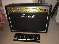 Marshall JVM410C Combo Amplifier