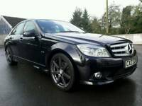 MERCEDES BENZ C250 CDI SPORT AMG BLUE-EFFICIENCY (C220 E250 E CLASS BMW 530d 520d 320d A4 PASSAT CC)