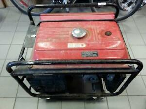 Kodiak 6800W Genereator. We sell used generators (#46155) (1)  CH628461