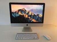 21.5' 2012 iMac