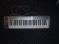 Evolution MK-449C midi keyboard