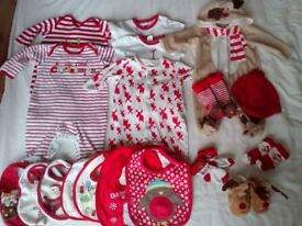 Baby Christmas Bundle