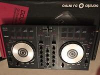 Pioneer ddj-sb2 controller mixer