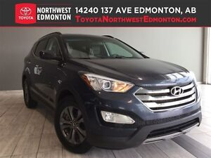 2013 Hyundai Santa Fe Sport Luxury | Heat Seat / Wheel | Park As