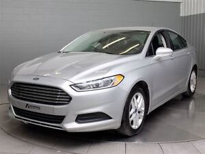 2014 Ford Fusion SE A\C MAGS AUTOMATIQUE