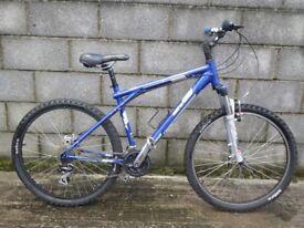 mens bike GT 26 ''