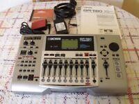 Boss BR 1180 Recording Studio