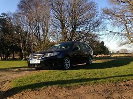Saab 1.9 tdi Vector Sport Estate Automatic