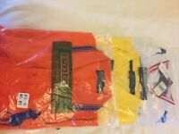 "Brand New 3 short sleeve tops size 46""/48"""