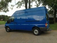 Man With a Van High Wycombe. Same Day Bookings Welcome. Text/Call us Anytime.