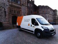 Ivybridge Man in a Van - House removals and small item moves locally and nationally