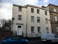 Huskisson Street, Georgian Quarter L8 - Two bed unfurnished second floor flat to let