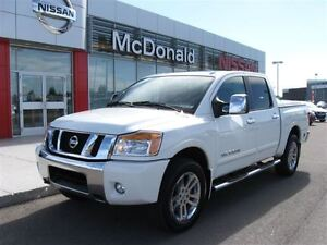 2011 Nissan Titan New Tires, USB, Hands free, one owner