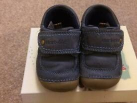 Startrite toddle shoes 2.5 f