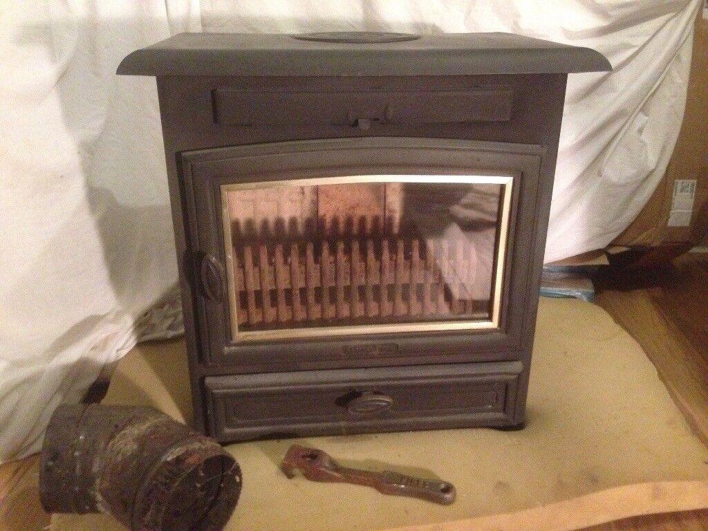 Arrow Multi Wood burning stove