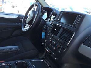 2015 Dodge Grand Caravan SE/SXT 3.6L V6 Prince George British Columbia image 14