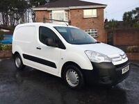 2011 CITROEN BERLINGO 1.6 HDI ** FINANCE AVAILABLE ** ALL MAJOR CARDS ACCEPTED