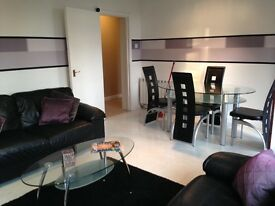 Modern fully furnished 2 bedroom flat for rent in Penylan. Cardiff