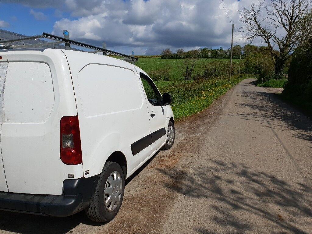 6b4df14f3a Peugeot partner