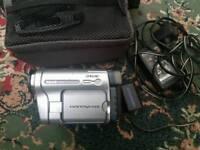 sony dcr-trv255e handycam digital 8 Camcorder